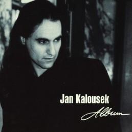 jan kalousek album 1998